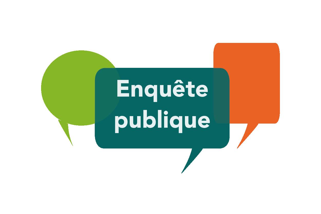 Une enquête publique est organisée du 13 janvier au 25 février 2019